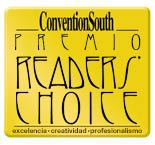 Convention South Readers' Choice Award